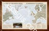 THE EPIC OF THE NORTH: FROM SCANDINAVIA TO AMERICA - EOSGIS Cartografia Magazine