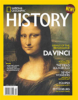 HISTORY National Geographic